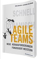 Cover Agile Teams