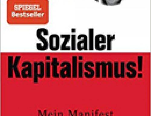 Kapitalismus kann auch sozial