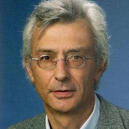 Dr. Andreas Huber Dipl.-Psych. und Publizist