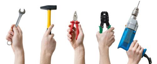 Potenzialanalyse-Tools